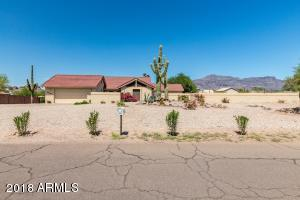 10812 E SLEEPY HOLLOW Trail, Gold Canyon, AZ 85118