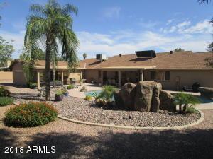 5342 E FELLARS Drive, Scottsdale, AZ 85254