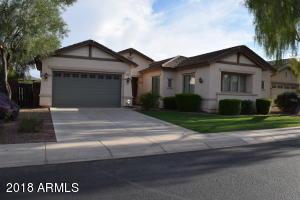 1635 E GRAND CANYON Drive, Chandler, AZ 85249