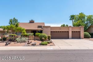 8525 E SAN DANIEL Drive, Scottsdale, AZ 85258