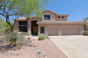 4606 E ANDREA Drive, Cave Creek, AZ 85331