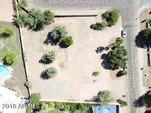 11001 N 60TH Street Lot 19, Scottsdale, AZ 85254