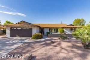 702 E FAIRMONT Drive, Tempe, AZ 85282