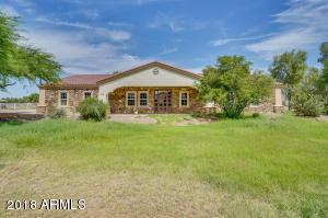 838 W VIA DE ARBOLES Road, San Tan Valley, AZ 85140
