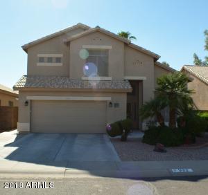 992 S BUTTE Lane, Gilbert, AZ 85296