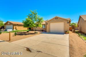 453 S SAN MARCOS Drive, Apache Junction, AZ 85120