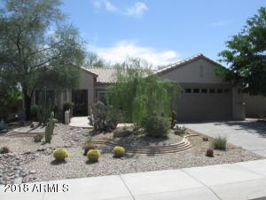 18351 N SUMMERBREEZE Way, Surprise, AZ 85374