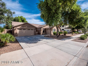 18492 E OAK HILL Lane, Queen Creek, AZ 85142