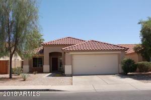 743 E IVANHOE Street, Chandler, AZ 85225