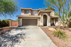 39940 N WISDOM Way, Anthem, AZ 85086