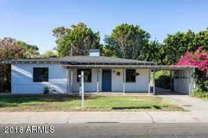 1517 E PINCHOT Avenue, Phoenix, AZ 85014