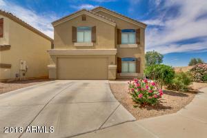17948 N LETTERE Circle, Maricopa, AZ 85138