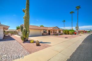 10904 W TROPICANA Circle, Sun City, AZ 85351