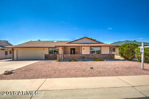 10904 W TROPICANA Circle, Sun City, AZ 85351