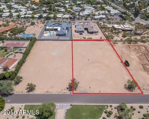 Property for sale at 5111 N Wilkinson Road, Paradise Valley,  Arizona 85253