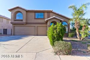 7823 W Stella Avenue, Glendale, AZ 85303