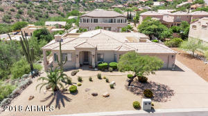 12804 N MOUNTAINSIDE Drive, 1A&2B