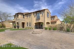 8298 E Wing Shadow Road, Scottsdale, AZ 85255