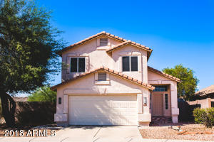 4052 W ROSE GARDEN Lane, Glendale, AZ 85308
