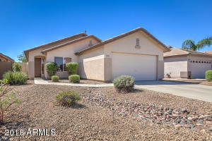 8187 W Behrend Drive, Peoria, AZ 85382