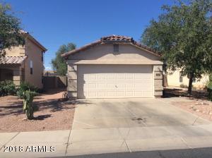 11514 W SHAW BUTTE Drive, El Mirage, AZ 85335