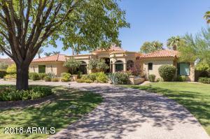7058 E FOOTHILL Drive, Paradise Valley, AZ 85253