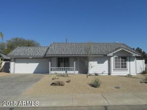 4702 W VILLA THERESA Drive, Glendale, AZ 85308