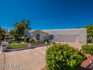 4116 N 66TH Place, Scottsdale, AZ 85251