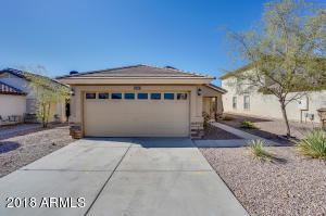 22315 W MORNING GLORY Street, Buckeye, AZ 85326