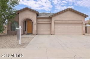 43452 W OAKLAND Court, Maricopa, AZ 85138