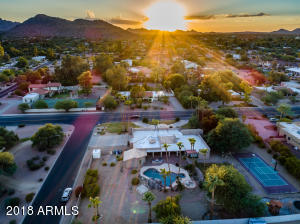 9501 N 52ND Street, Paradise Valley, AZ 85253