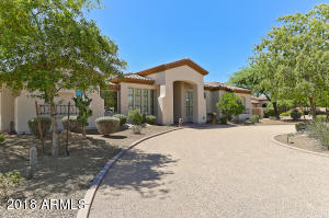 1005 W Windward Court, Desert Hills, AZ 85086