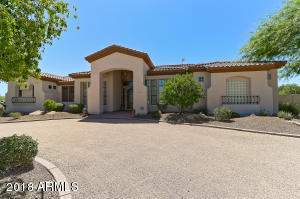 1005 W Windward Court, Desert Hills, AZ 85086