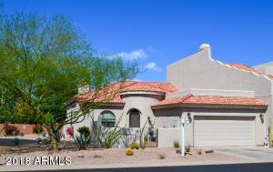 6180 S Fairway Place, Gold Canyon, AZ 85118