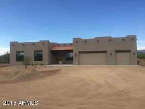 Huge lot with Brand new construction home. Just completed.