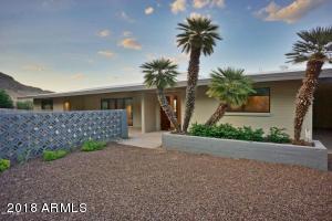6322 E HUMMINGBIRD Lane, Paradise Valley, AZ 85253