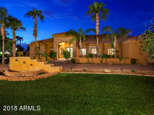2550 E CHERRYWOOD Place, Chandler, AZ 85249