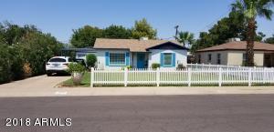 2212 E INDIANOLA Avenue, Phoenix, AZ 85016