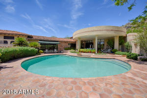 4623 E SPARKLING Lane, Paradise Valley, AZ 85253