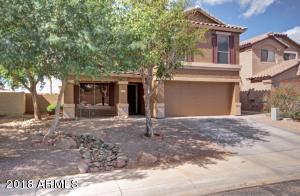 44005 W WADE Drive, Maricopa, AZ 85138
