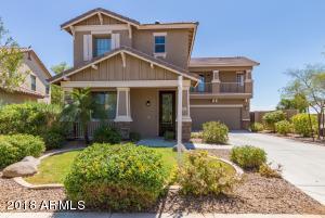25747 W HAZEL Drive, Buckeye, AZ 85326