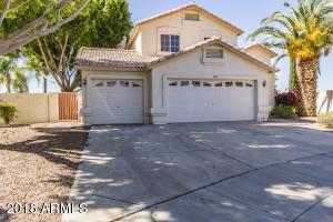 5529 W MONONA Drive, Glendale, AZ 85308