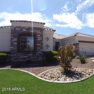 18204 W Montebello Court, Litchfield Park, AZ 85340