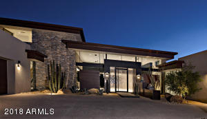 10283 E RUNNING DEER Trail, Scottsdale, AZ 85262