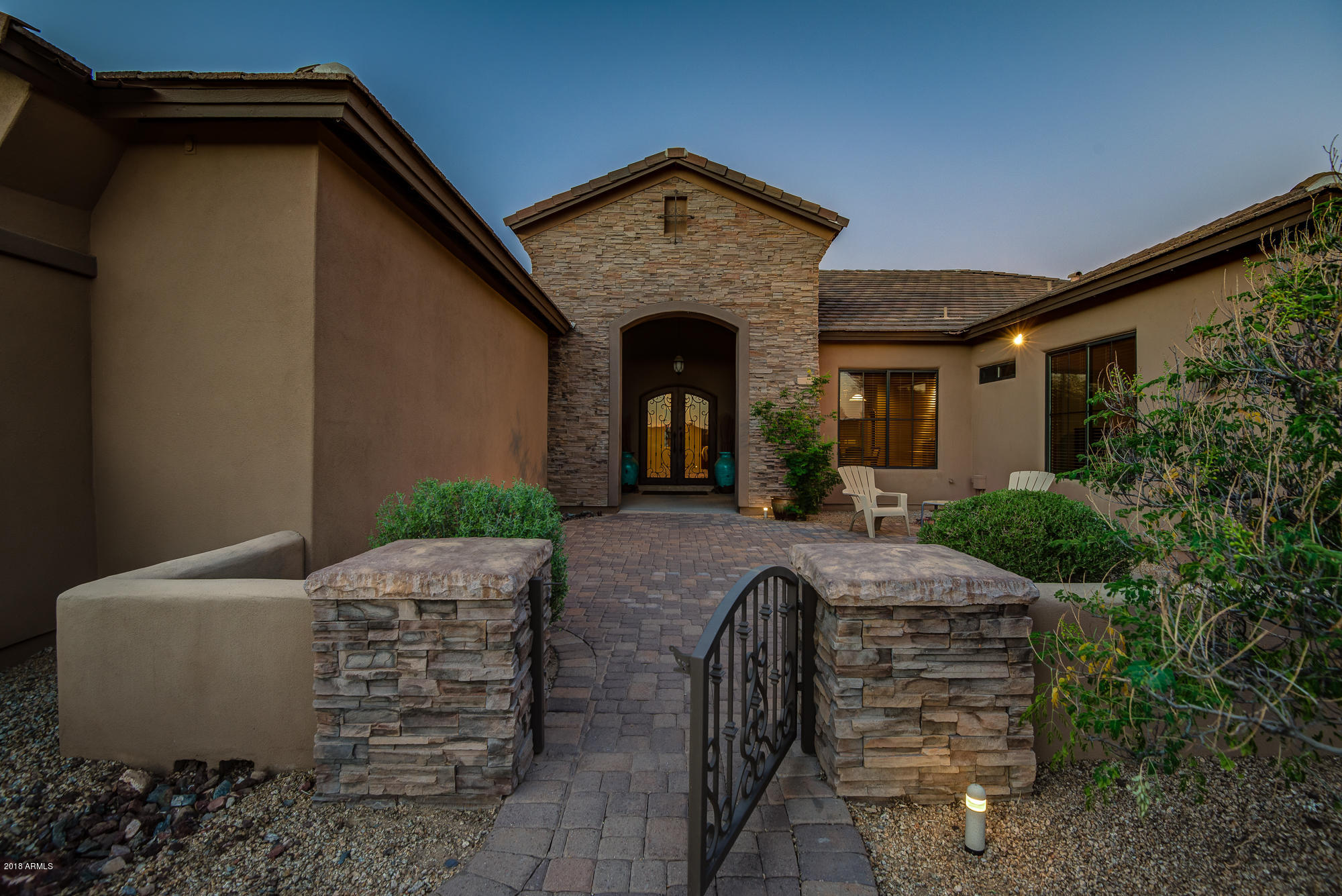 Photo of 40985 N SPUR CROSS Road, Cave Creek, AZ 85331