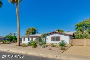 4924 S HAZELTON Lane, Tempe, AZ 85282