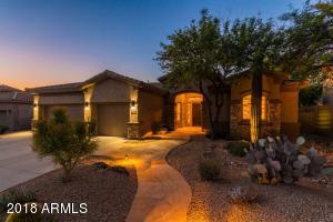 8432 E TWISTED LEAF Drive, Gold Canyon, AZ 85118