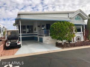 7750 E BROADWAY Road Lot 633, Mesa, AZ 85208