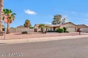 437 W MANOR Street, Chandler, AZ 85225