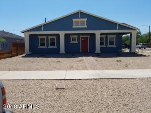 1301 E FILLMORE Street, Phoenix, AZ 85006